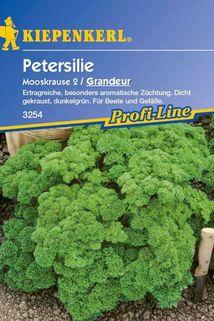 Petersilie Mooskrause 2 'Grandeur' - Kiepenkerl ®