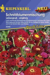 Blumenmischung 'Liebesgrüße' - Kiepenkerl ®
