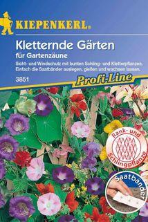 Kletternde Gärten - Kiepenkerl ®