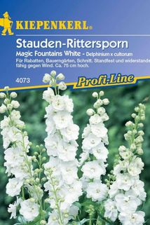Rittersporn 'Magic Fountains White' - Kiepenkerl ®