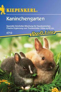 Kaninchengarten - Kiepenkerl ®