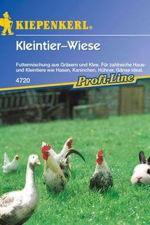 Kleintier-Wiese Mischung - Kiepenkerl ®