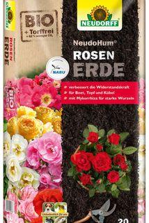 NeudoHum RosenErde - Neudorff