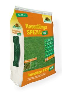 RasenDünger Spezial 5PLUS1 - Neudorff