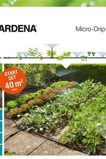 Start-Set für Pflanzflächen - Gardena ®