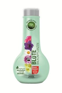 Vital Complete Top Blüte Balkonpflanzen - Bayer Garten ®