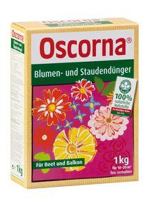 Blumen- und Staudendünger Oscorna