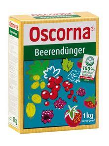 Beerendünger Oscorna - Oscorna Naturdünger Beerendünger