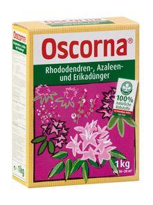 Rhododendren-, Azaleen- und Erikadünger Oscorna - Oscorna Naturdünger Rhododendrondünger
