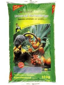 Universal Gartendünger Manna, Blaudünger - Manna COMPLESAL Blaudünger