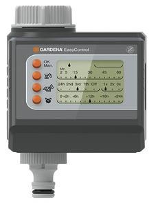 Bewässerungscomputer EasyControl - Gardena ®