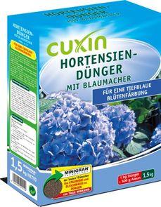 Hortensiendünger mit Blaumacher - cuxin DCM ®
