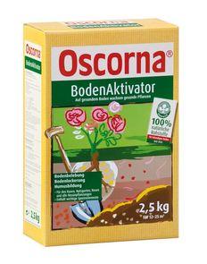 BodenAktivator Oscorna - Oscorna Bodenhilfsstoff BodenAktivator