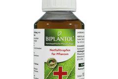 Biplantol Notfalltropfen für Pflanzen