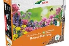 Cuxin DCM Blumensamen Bienen-Mischung