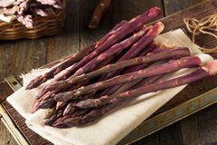 Gemüse-Spargel 'Pacific Purple'