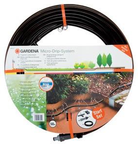 Tropfrohr unterirdisch 13,7 mm - Gardena ®