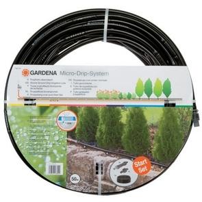 Tropfrohr oberirdisch 13 mm (1/2 Zoll) - Gardena ®