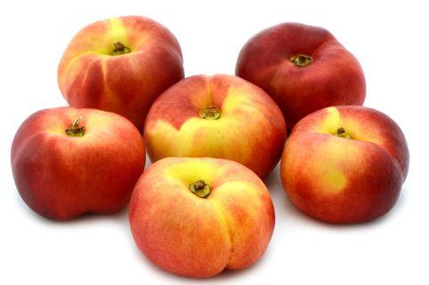 Tellernektarine - Prunus nuciperisa