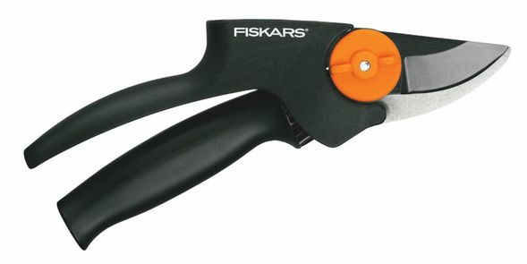 Power Gear TM Rollgriff-Gartenschere (Bypass) - FISKARS ®